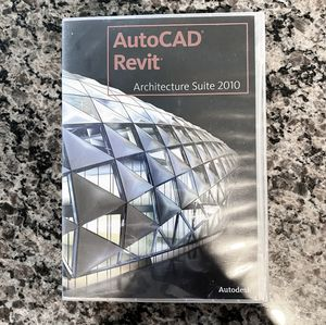 AUTOCAD SOFTWARE 2010 for Sale in Tempe, AZ