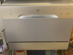 Spt SD-2213S portable dishwasher for Sale in Albany, CA