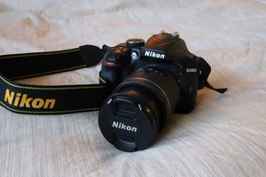Nikon D3400 Kit for Sale in San Diego, CA