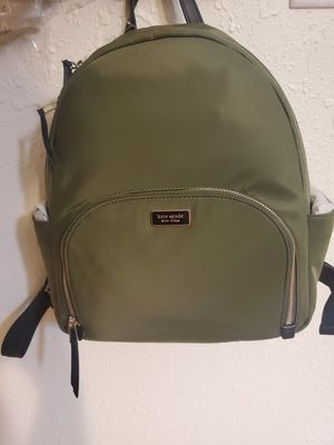 Kate spade backpack brand new for Sale in Milwaukee, WI