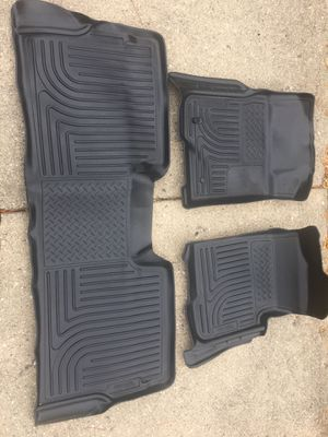 Ford F150 Floor Mats for Sale in Mount Prospect, IL