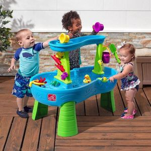 Step2 Rain Showers Splash Pond Water Table for Sale in Houston, TX