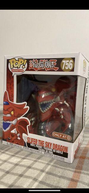 Slifer the sky dragon funko pop for Sale in Compton, CA