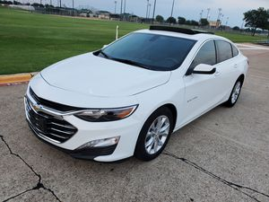 2019 CHEVY MALIBU LT for Sale in Plano, TX