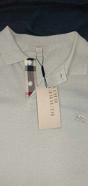 Burberry polo for Sale in Fresno, CA
