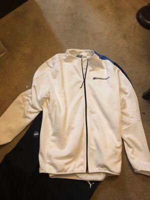 Puma sweat suit men's for Sale in Las Vegas, NV