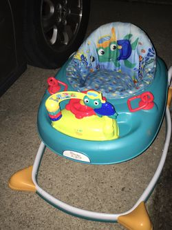 Nice baby activity walker only $25 firm for Sale in Glen Burnie,  MD
