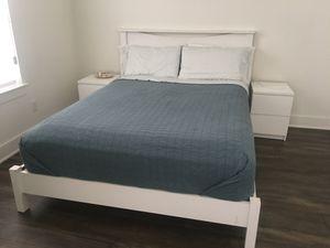 Queen bedroom set for Sale in Cedar Park, TX