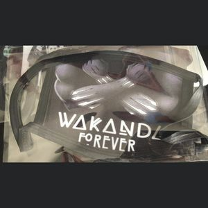 Wakanda Forever Mask for Sale in Upper Marlboro, MD