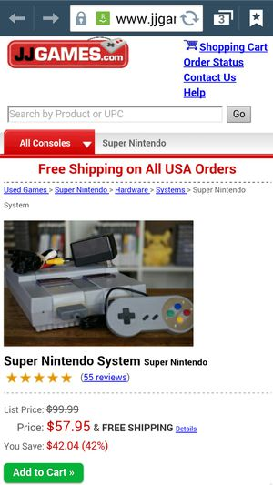 Super Nintendo nes for Sale in Seattle, WA