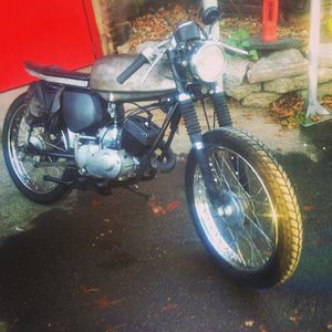 1971 Kawasaki G3TR 100cc Enduro Motorcycle for Sale in Portland, OR