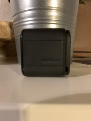 GoPro session 4 for Sale in Goodyear, AZ