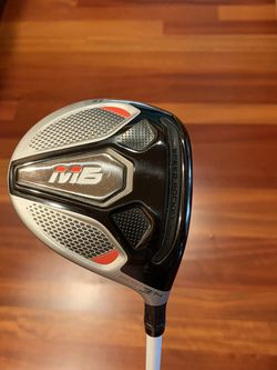 """TaylorMade M6 """"Rocket"""" 3 Wood (14°) for Sale in Hoquiam,  WA"""
