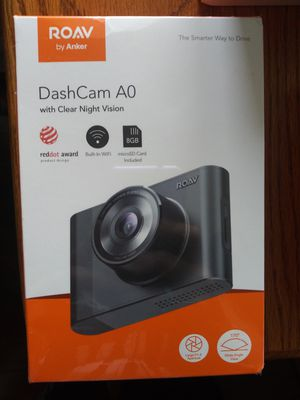 ROAV Dash cam A0 for Sale in Buffalo, NY