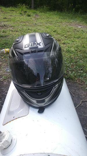 GLX motorcycle helmet for Sale in Jacksonville, FL