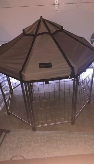 Dog Cage (The Pet Gazebo) for Sale in Goleta, CA
