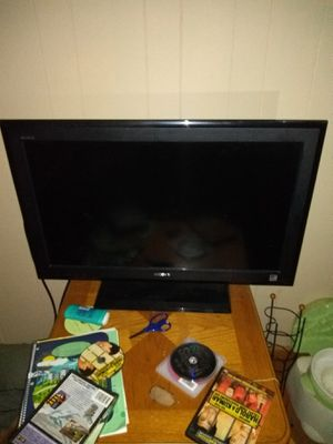 Sony 32 inch no remote for Sale in Oak Hill, WV