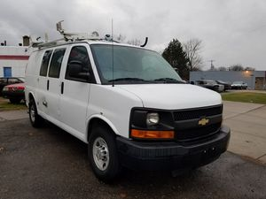 2012 Chevy Express Cargo Van for Sale in Dearborn Heights, MI