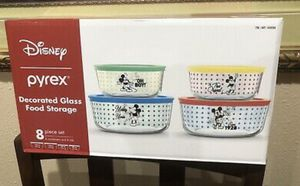 Disney - Mickey Pyrex containers for Sale in Burbank, CA