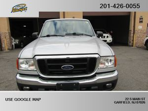 2005 Ford Ranger Super Cab for Sale in Garfield, NJ