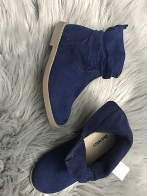 Boots old Navy size 8 baby girl $15 new for Sale in Sparks, NV