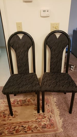 Chairs for Sale in Essexville, MI