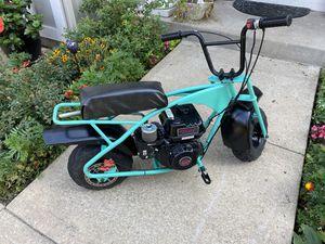 212cc Motovox mini bike for Sale in Olathe, KS