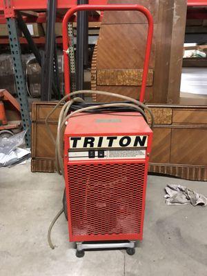 Ebac Triton Industrial Dehumidifier for Sale in Columbus, OH