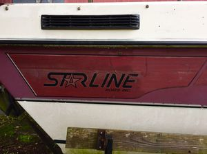 1989 Starline boat for Sale in Columbus, OH