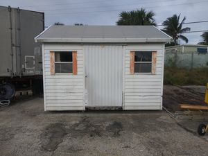 10x12 shed for Sale in Stuart, FL