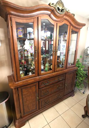 China Cabinet for Sale in Seagoville, TX