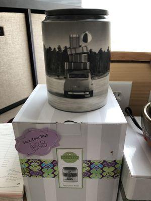 New Scentsy Warmer for Sale in Livonia, MI