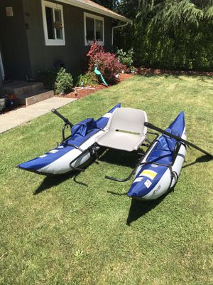Pontoon boat for Sale in Auburn, WA