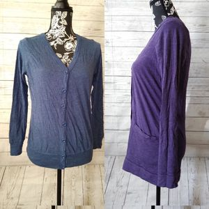 2 Beautiful Forever 21 Sweaters , women's size M ( price for both ) for Sale in Frederick, MD