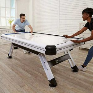 """MD SPORTS 89"""" Air Hockey Table IN BOX for Sale in Passaic, NJ"""