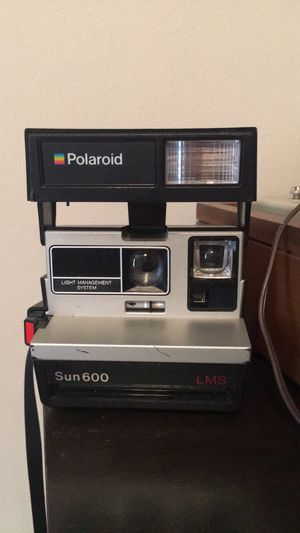 Polaroid Camera sun600 for Sale in Columbia, MO