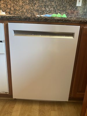 Kitchen Aid Dishwasher for Sale in Rancho Cucamonga, CA