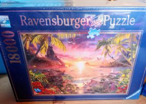 Ravensburger for Sale in Dallas, TX