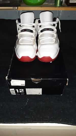 Jordan 11's for Sale in Portland, OR
