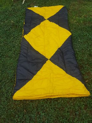 sleeping bags for Sale in Norwood, MA