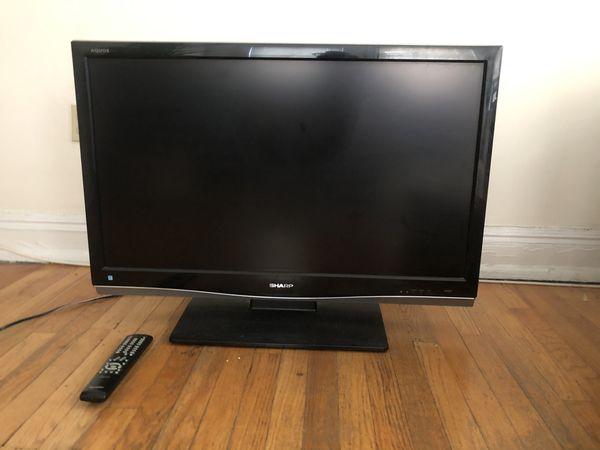 TV - 40 inch -