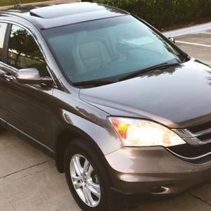 2010 HONDA CRV NOVEMBER SALE! for Sale in Fresno, CA