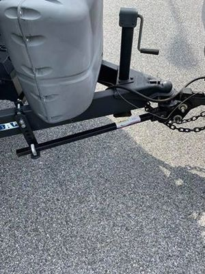 Weight Distribution Equalizer hitch for Sale in Enola, PA