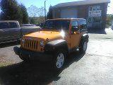 2012 JEEP WRANGLER SPORT. BAD CREDIT NO PROBLEM for Sale in Manassas, VA