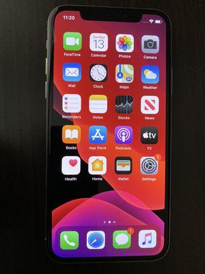iPhone X 64gb for Sale in Lynnwood, WA