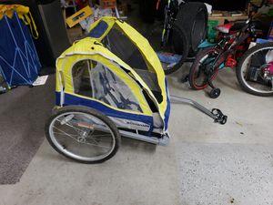 Schwinn bike trailer for Sale in Corona, CA