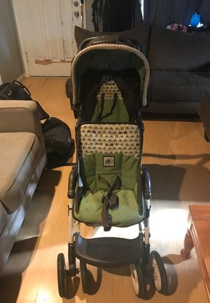 Double stroller for Sale in Clearfield, UT