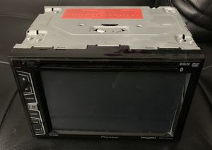 Pioneer AVH-P1400DVD Double din for Sale in Port St. Lucie, FL