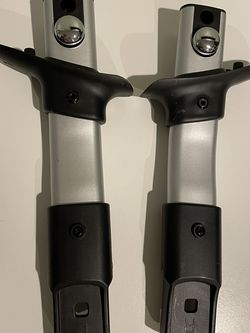 Baby Jogger City Select Second Seat Adapters for Sale in Bothell,  WA