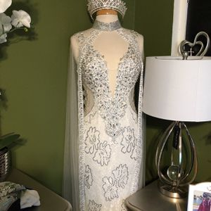 New Wedding Dress for Sale in Antioch, CA